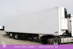 Trailer isotherm MEYER CITY TK KOFFER TRIDEC LBW 2500 kg /CARRIER