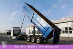 Semi remorque benne Schmitz Cargobull SKI 24/SL 9,6 SCHROTTMULDE STAHL 51,5 m³ /LIFT