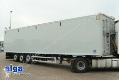 Knapen K200, 92m³, 10mm Boden, Hydraulisches Verdeck semi-trailer used moving floor