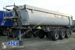 Полуприцеп самосвал Schmitz Cargobull SKI 34 SL 7.2, Stahl, 26m³, 2x Liftachse