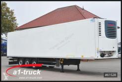 Semirremolque frigorífico Schmitz Cargobull SKO 24, 3939 Bstd Diesel Blumenbreite 261 tkm !
