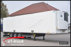 Schmitz Cargobull refrigerated semi-trailer SKO 24, Thermoking SLX 300 e, Blumenbreite