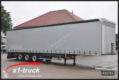 Полуприцеп тентованный Schmitz Cargobull S01, verzinkt, guter Zustand, HU 05/2021