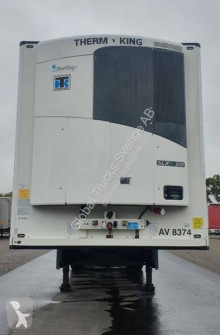 Schmitz Cargobull SKO Thermoking SLXe200 semi-trailer used insulated