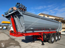 BFG Semi reboque semi-trailer used half-pipe