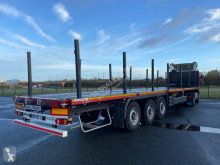 Orthaus Ranchers semi-trailer used flatbed