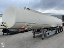 Trailer Parcisa CA 3EA tweedehands tank