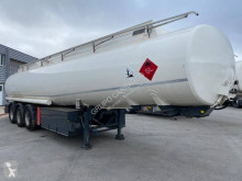 Parcisa CCAE-150 188 semi-trailer used tanker