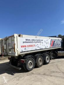 Semirimorchio ribaltabile Schmitz Cargobull Non spécifié