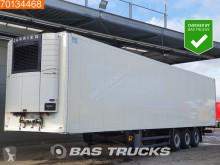 Semirremolque frigorífico mono temperatura Schmitz Cargobull Carrier Vector 1850mt Bi-/Multitemp Blumenbreit
