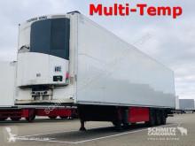 Semi remorque Schmitz Cargobull Tiefkühler Multitemp isotherme occasion