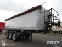 Semi reboque Schmitz Cargobull Kipper Alukastenmulde 29m³ basculante usado