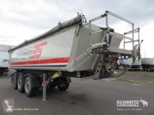 Semirremolque volquete Schmitz Cargobull Kipper Alukastenmulde 24m³