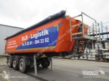 Návěs korba Schmitz Cargobull Kipper Alukastenmulde 27m³