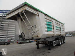 Semi-trailer used