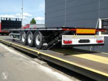 SDC flatbed semi-trailer Nieuw | Voorraad