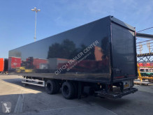 Semirremolque Floor FLO 12 20 K1 furgón usado