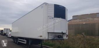 Semitrailer kylskåp mono-temperatur Chereau