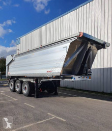 Benalu semi-trailer new tipper