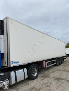 Samro Non spécifié semi-trailer used mono temperature refrigerated