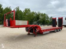 Kaiser Semi reboque semi-trailer used heavy equipment transport