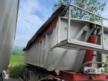 Полуремарке самосвал за пътно строителство Trailor