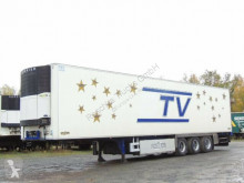 Trailer isotherm Chereau Carrier Vector 1850 *Top Zustand*