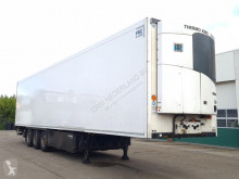Koel/ Vries Thermo King SLXe / Dhollandia tailgate 2000KG / APK: 08-04-2021 semi-trailer used mono temperature refrigerated