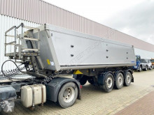 Semi Schmitz Cargobull SKI 24 SL 7.2 24 SL 7.2, Alumulde ca. 27m³, Liftachse