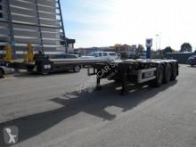 Návěs nosič kontejnerů použitý