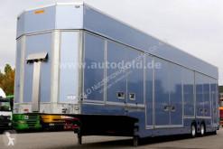 Semi remorque porte voitures Rolfo S2 Auriga