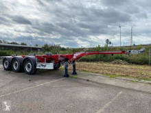 Semiremorca transport containere Fliegl VARIO V1