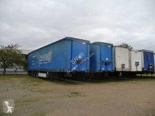 Lecitrailer Rideaux coulissants semi-trailer used tautliner