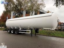 Návěs Guhur Gas 50180 Liter gas tank , Propane / Propan LPG / GPL cisterna použitý