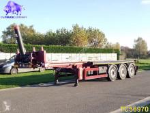 Félpótkocsi Benalu Container Transport használt konténerszállító