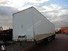 Renders ROC 12.18E Box / / MB Disc semi-trailer used