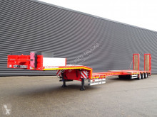 Semi reboque porta máquinas Kässbohrer LB3E / RAMPEN / 6 MTR / EXTENDABLE / WINCH