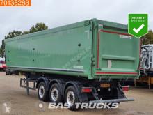 Naczepa Schmitz Cargobull SGF*S3 47m3 Alu Kipper 2x Liftachse, Alcoa's wywrotka używana