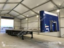 Semi reboque estrado / caixa aberta Schmitz Cargobull Platform Standard