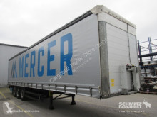 Semirremolque lonas deslizantes (PLFD) transporte de bebidas Schmitz Cargobull Curtainsider Standard Getränke