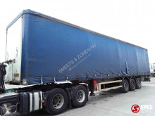 Total Trailers Semi Oplegger