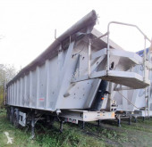 Benalu AgriLiner 88 semi-trailer used tipper