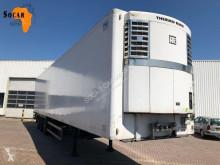 Semi remorque frigo mono température Lecsor FB 1360 Frigo Thermo King SL 200 (FNA 2023)
