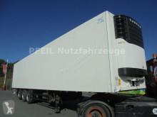 Félpótkocsi Schmitz Cargobull SKO24/L-13.4 FP 45-DOPPELSTOCK- LIFT-Maxima 1200 használt izoterm