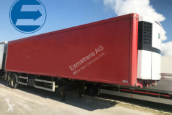 Ackermann refrigerated semi-trailer VSF 10-CITY