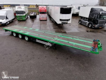 Pacton L3-002 semi-trailer used flatbed