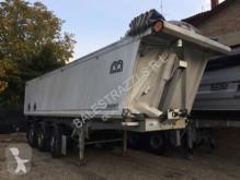 Semi-trailer used tipper