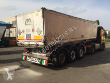 Semi-trailer used tipper