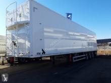 Stas moving floor semi-trailer MF BIOSTAR