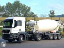 Euromix EUROMIX EM 12 R semi-trailer new concrete mixer concrete